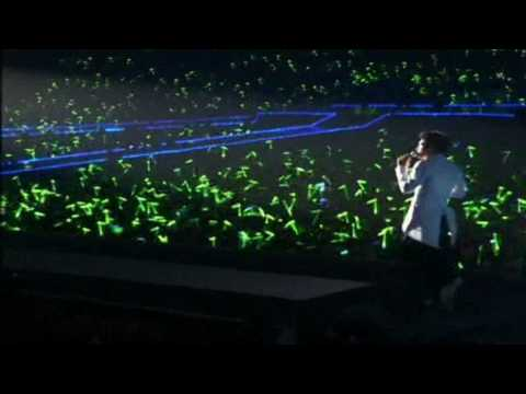 Se7en- Come Back to Me + Come Back to Me (Part 2) [April 7, 2007] -HQ-