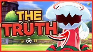 The TRUTH Behind Pokémon Sword and Shield's Weird Fossil Pokémon by HoopsandHipHop