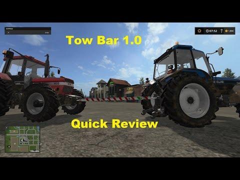 Tow Bar v1.0.0.0