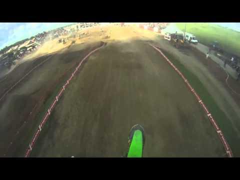 Team Holeshot Racing - 3 Etapa do Capixaba - Ponto Belo - Gelsinho - Intermedia�ria