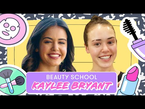 From Josie Saltzman to Kaylee Bryant in 7 Steps | Beauty School | Seventeen