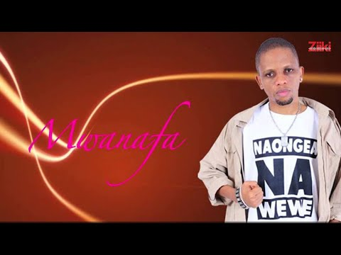 Me Na Mabinti | Mwanafa | Official Audio