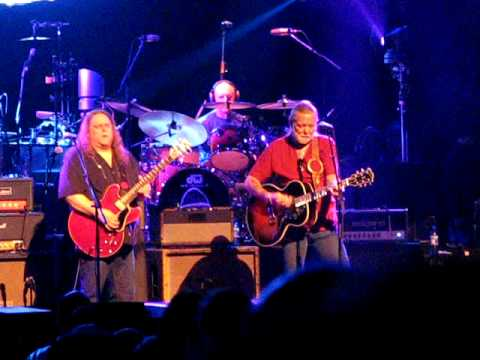 """Melissa"" – Allman Brothers – Beacon Theater – 3/14/09"