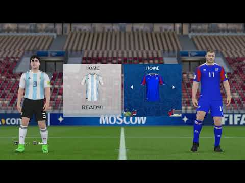 FIFA 16 (PC) Russia World Cup 2018 Mod (Moddingway) AMAZING!