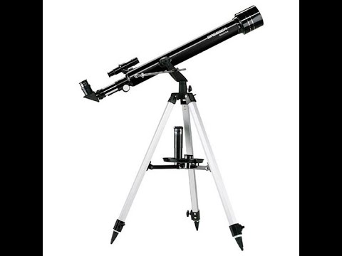 BRESSER National Geographic 9011100 Télescope 60/700 *NEUF*