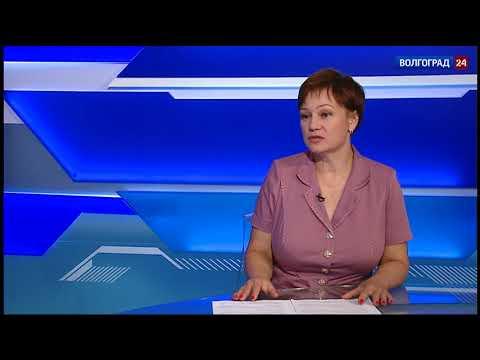 Светлана Данилова, управляющий Волгоградским филиалом банка БКС Премьер