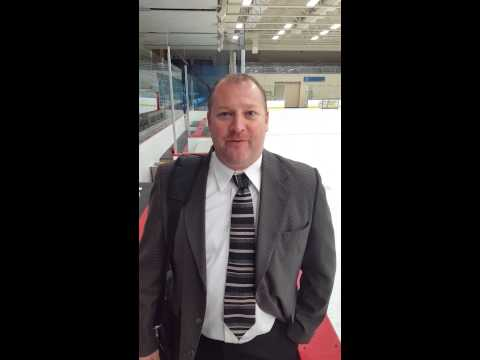 MHKY: Coach Loen recaps 6-3 win over Concordia-Moorhead