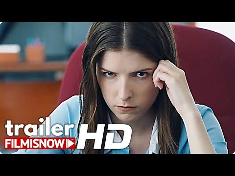 THE DAY SHALL COME Trailer (2019) | Anna Kendrick, Marchánt Davis Comedy Movie
