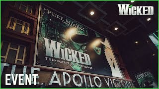 Wicked UK | Media Night February 2017