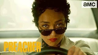 "VIDEO: PREACHER – Season 3 ""She is Risen"" Off. Teaser"