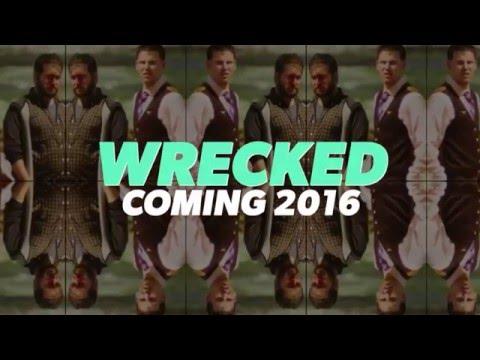 Wrecked TBS Trailer