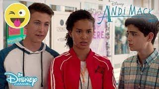 Video Andi Mack   Season 3 - Episode 4 First 5 Minutes   Disney Channel UK MP3, 3GP, MP4, WEBM, AVI, FLV September 2019