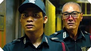 Nonton Kill Zone 2   Movie Clip   1  Action   Tony Jaa  Film Subtitle Indonesia Streaming Movie Download