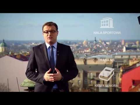 Radosław Witkowski - Głosuj 30 listopada