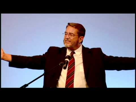 Dr. Scott Hahn states that the Bible says Muslims will rule over Christians-including the entire continent of Europe!