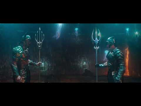 Aquaman - Two Worlds TV Spot (ซับไทย)