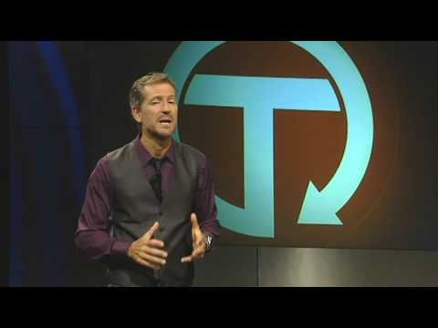 John Bevere - My Testimony of Grace - Truth To Go - 8/15