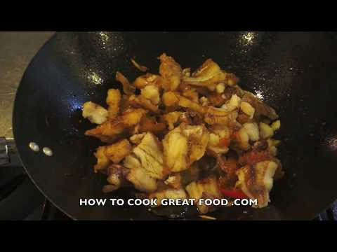 Easy Thai Fish Curry Recipe