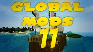 "Global Mods - Global Mods: Episodio 11 ""Willy Leñador!!"""