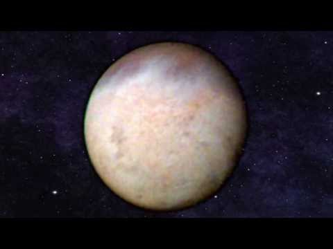 PulsarWorld: Вселенная - Внешние Планеты