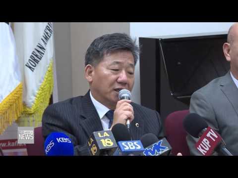 한인사회 소식 4.26.16 KBS America News