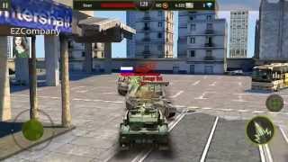 Iron Force videosu