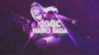 2GGC: Nairo Saga – Trailer