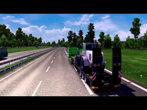 Scania R Realistic Air Brake
