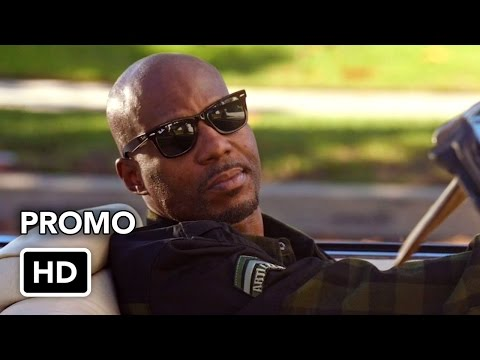 """Fresh Off The Boat 2x09 Promo """"We Done Son"""" (HD) ft. DMX"""