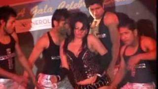 SHRADHA SHARMA,Sexy LIVE PERFORMANCE