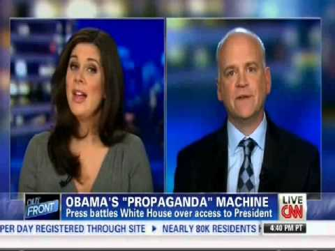 CNN - CNN Rips Obama Over Transparency & Media Access - http://www.BirtherReport.com - http://www.ObamaReleaseYourRecords.com.