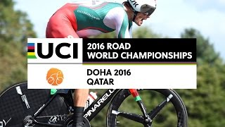 Nonton Men Elite Individual Time Trial   2016 Uci Road World Championships   Doha  Qat  Film Subtitle Indonesia Streaming Movie Download