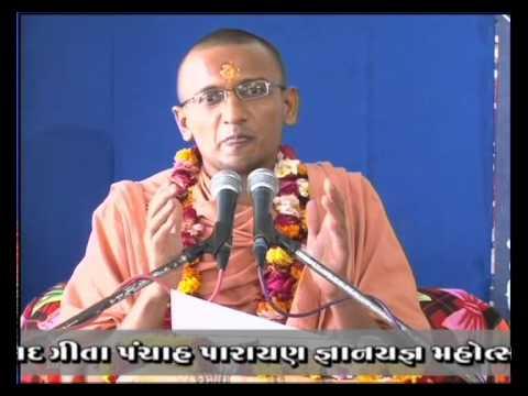 Bhagavad Gita Part 1