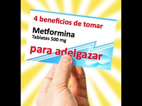 para siempre facts bonus discount el medicamento metformina para ...