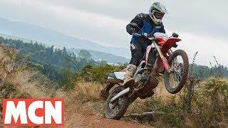 5. 2019 Honda CRF450L   First Rides   Motorcyclenews.com