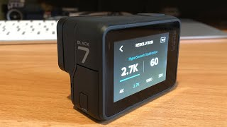 Video Best Settings for GoPro Hero 7 Black. Touch Screen Interface Tutorial  - Netcruzer TECH MP3, 3GP, MP4, WEBM, AVI, FLV Oktober 2018