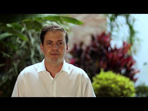 Rodrigo de Castro: festival de corrupção na gestão do PT