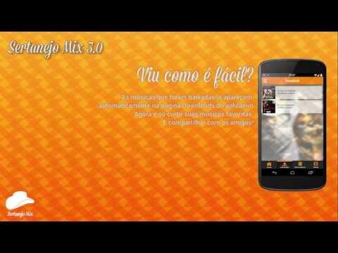 Video of Sertanejo Mix