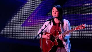 Video Lucy Spraggan's Bootcamp performance in full - Tea and Toast - The X Factor UK 2012 MP3, 3GP, MP4, WEBM, AVI, FLV September 2018