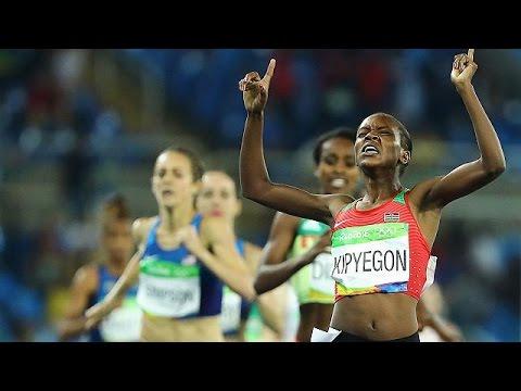 Ρίο 2016: Πρώτο χρυσό για Τζαμάικα στα 110μ. ανδρών