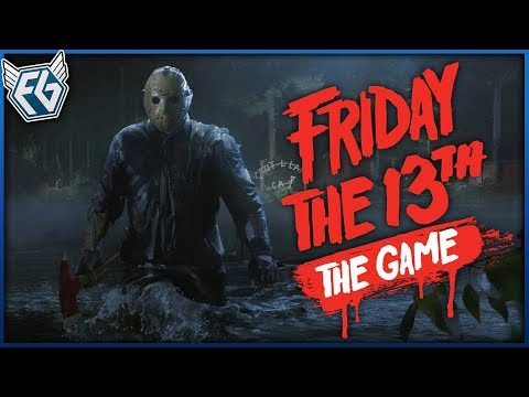 Český GamePlay | Friday the 13th: The Game #28 - Malé Mapy A Updaty