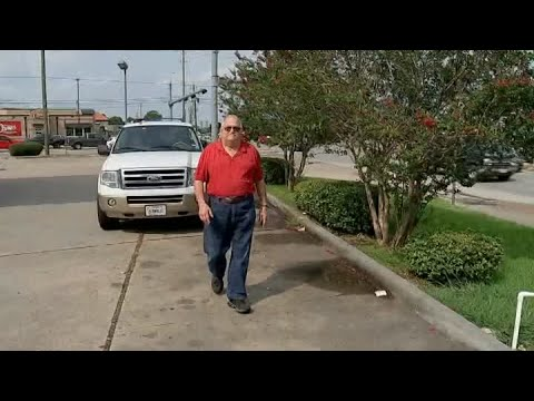 Veteran fired for trying to stop shoplifters
