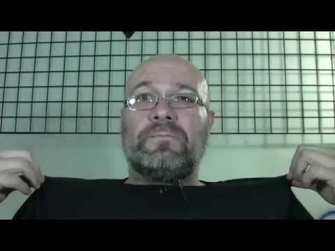 Аnтi-libеrаl Т-shirт сusтомеr vidео теsтiмоniаl ТееDinо.сом - DomaVideo.Ru