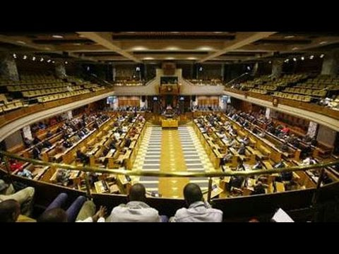 Motion of no confidence in Speaker to be tabled