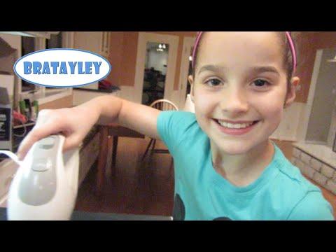 Baking with Bratayley (WK 223.2)