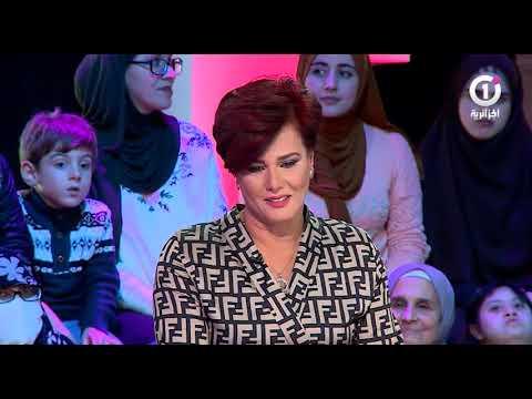 الجزايرية  show   في عدد جديد مع فيزية توقرتي   bande annonce