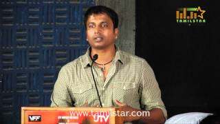Naan Sigappu Manithan Press Meet