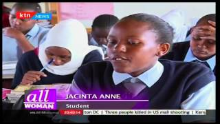 All Woman: Daraja Academy-Laikipia County, September 24th 2016 Part 1