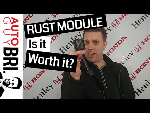 Rust Module - Is it worth it?