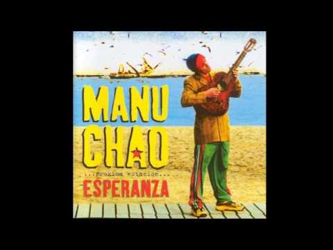 Manu Chao - Me Gustas Tu (DnB remix by Alex R)